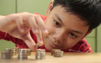 Ann Hartz's Guiding Principles For Teaching Kids About Money