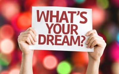 Time To Dream With Your Friendly Des Moines Tax Professional